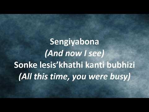 Khaya Mthethwa, Oasis Worship - Mkhulumsebenzi (lyrics)