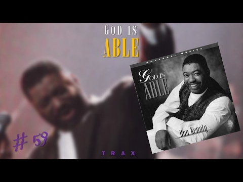 Ron Kenoly- God Is Able (Instrumental) (1993)