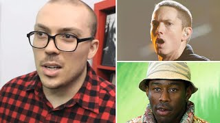 Video 9 Rappers Who Dissed Anthony Fantano MP3, 3GP, MP4, WEBM, AVI, FLV Agustus 2019