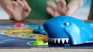 Hasbro Gaming España Spot Tiburón Ataca