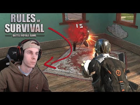 Download Guess Who's Back! (Rules of Survival) HD Mp4 3GP Video and MP3