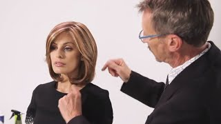 Video Raquel Welch - Upstage Wig | Styling Tips MP3, 3GP, MP4, WEBM, AVI, FLV Agustus 2018