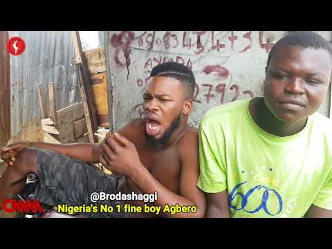 Download Brodashaggi tells us about himself in a new comedy