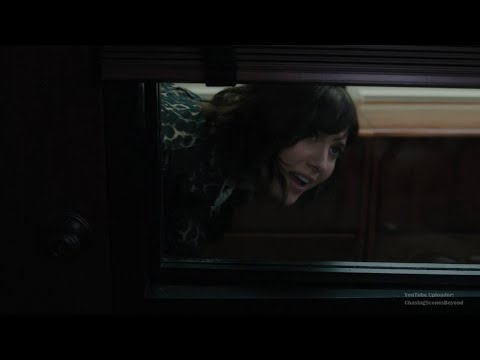 BrainDead 1x01: Gareth & Laurel #2 (Gareth: And would you stop following me?)
