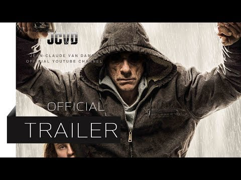 Lukas // Official Trailer #2 // Jean-Claude Van Damme
