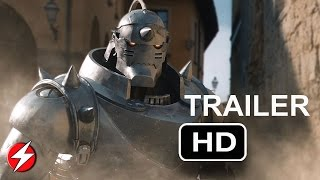 Nonton Fullmetal Alchemist Live Action Official Trailer  2  2017  English Sub Film Subtitle Indonesia Streaming Movie Download