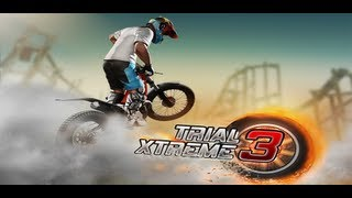 Trial Xtreme 3 YouTube video
