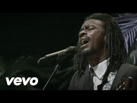 Seu Jorge - Burguesinha