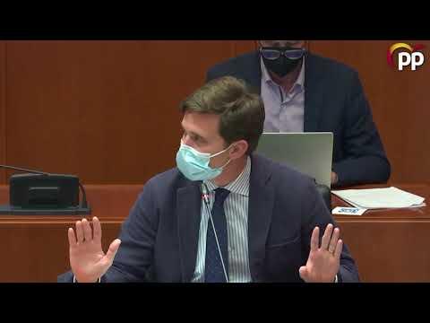 Unanimidad de las Cortes a la propuesta del PP de ...