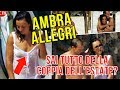 Massimiliano Allegri - Ambra Angiolini, quello che non sapevi sulla coppia dell'estate