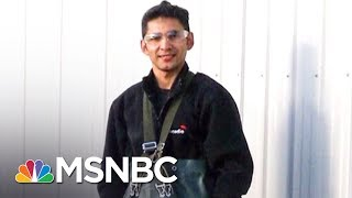 Hayes: Why Are We Deporting People Who Call 911?   All In   MSNBC