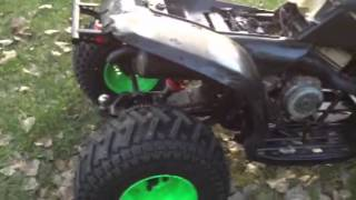9. Polaris Trail Boss 250