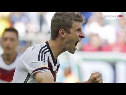 Mundial 2014. Zapowiedź meczy Francja - Nigeria i Niemcy - Algieria [Sport.pl]
