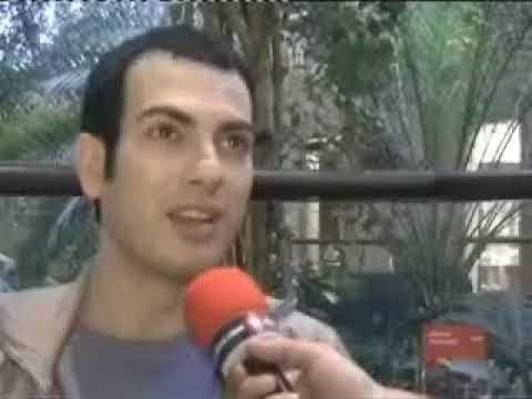 Turkey 2008: Interview with Mor ve Ötesi