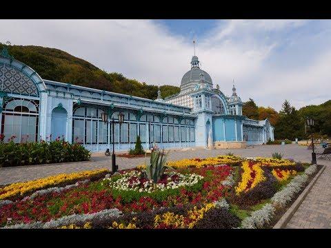 Ставропольский город стал первым «умным» курортом страны