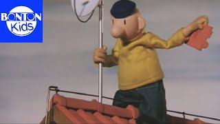 Pat&Mat - Opravují Střechu