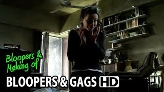 Total Recall (2012) Bloopers Outtakes Gag Reel (Part1/2)