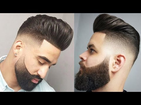 Beard styles - Trending men beard style, beautiful men beard style 2018/2019
