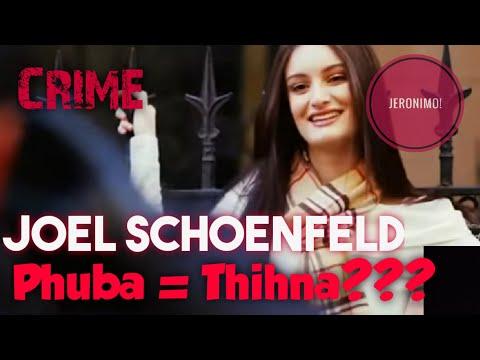 Crime-  Thlalatu laka phuba??  Joel Schoenfeld