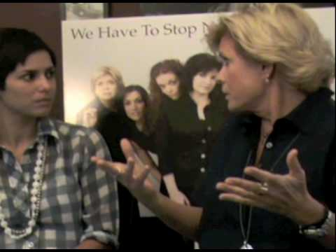 Nat Garcia interviews Meredith Baxter Part 2 of 2