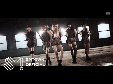 f(x) - Red Light [MV]