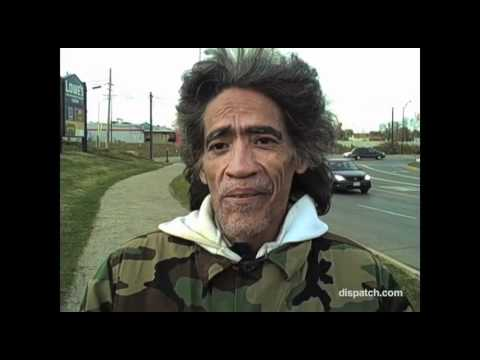 A homeless man with a golden voice - Ted Williams
