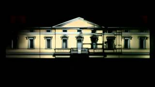 Stezzano Italy  city photos gallery : AreaOdeon audiovisual 3D mapping @ Villa Grumelli - Stezzano [BG], Italy - October 7th 2012