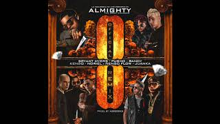 Video Almighty - Ocho (OfficialRemix) Ft. Randy, Juanka, Bryant Myers, Noriel, Kendo, Nengo Flow & Pusho MP3, 3GP, MP4, WEBM, AVI, FLV Februari 2018