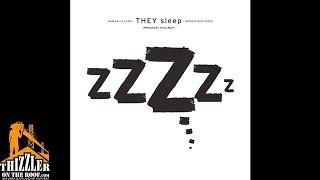 Dame D.O.L.L.A. ft. Brookfield Duece - They Sleep (prod. Jahlil Beats) [Thizzler.com]