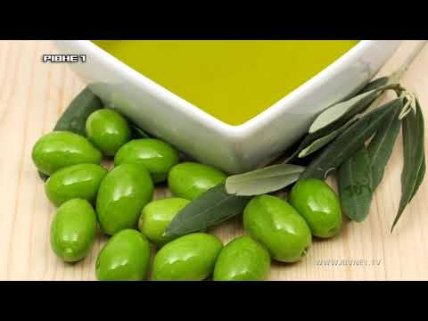 """Що насправді лікує оливкова олія з Кипру? - у програмі """"Здорово жити"""""""