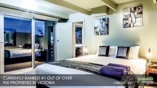Orbost Australia  city pictures gallery : Award-Winning Boutique Motel Business for Sale - Orbost, VIC
