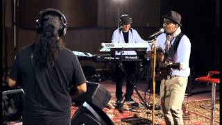 Rame-Rame/Timur - Glenn Fredly & The Bakuucakar live at Lokananta