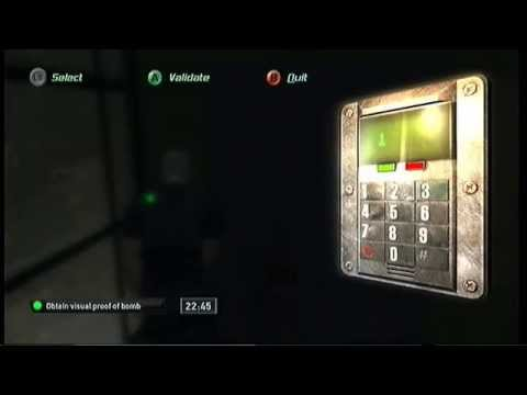 splinter cell double agent xbox 360 iso