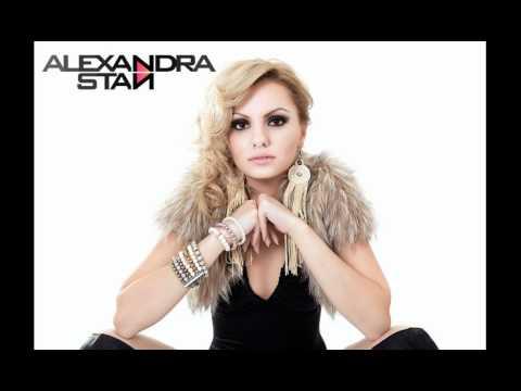 Tekst piosenki Alexandra Stan - Crazy po polsku