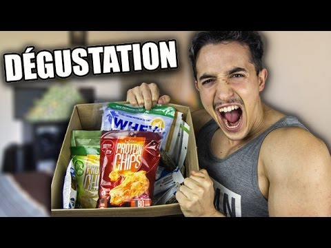 D�GUSTATION !!!_Legjobb vide�k: Sport