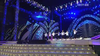 Video 110911  T-ara-Roly Poly(Copacabana Ver.)+Why Are You Being Like This @KBS Open Concert MP3, 3GP, MP4, WEBM, AVI, FLV Juli 2018