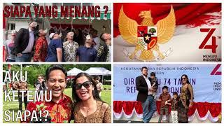 Video SUASANA 17 AGUSTUS DI SWISS-CHALLENGE: LOMBA MAKAN KERUPUK PRIA BULE vs PRIA INDO BIKIN NGAKAK🤣🤣🤣 MP3, 3GP, MP4, WEBM, AVI, FLV Agustus 2019