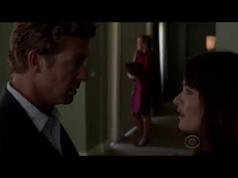 """The Mentalist 7x05-Lisbon,Jane:""""You´re having too much fun"""""""