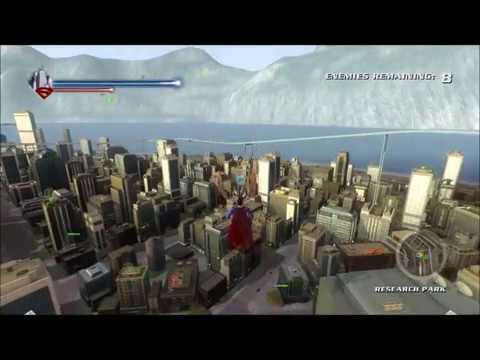 Superman Returns PSP