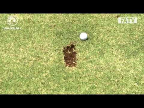 FUNNY: The England U20s take to the golf course during some down time in Turkey_Legjobb vide�k: Vicces