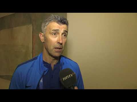 Nikola Jerkan analizira reprezentaciju Rusije uoči dvoboja u Sočiju