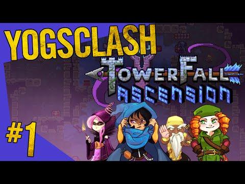 TowerFall Dark World PC
