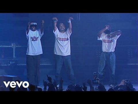 Suprême NTM - Show danseurs (Live au Zénith de Paris 1998) (видео)