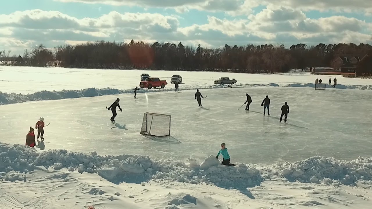 Watertown Ice Skating
