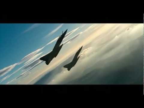 Očima pilota stíhačky (HD)