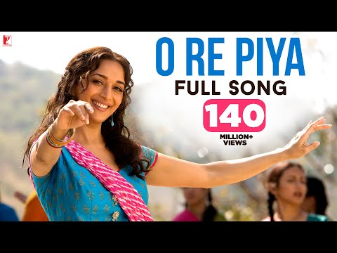 Download O Re Piya - Full Song | Aaja Nachle | Madhuri Dixit | Rahat Fateh Ali Khan hd file 3gp hd mp4 download videos