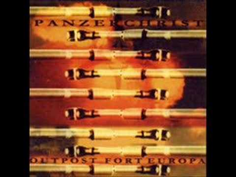 Panzerchrist-Outpost Fort Europa online metal music video by PANZERCHRIST
