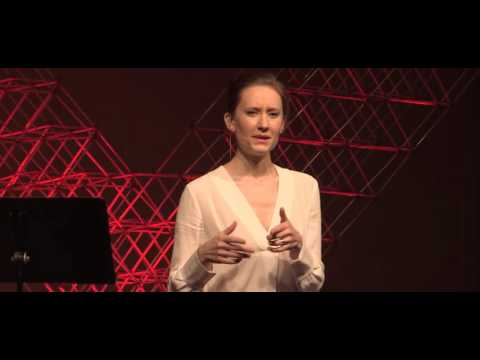 How to Create Health Change That Lasts | Jacqueline Smith | TEDxBrookings