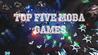 THIS LIST IS PREPARED BY CONSIDERING DIFFERENT ASPECT OF A MOBA GAMES LIKE GAMEPLAY , GRAPHICS , ONLINE EXPERIENCE AND REVIEWS OF DIFFERENT GAMERS.----------------------------------------------------------------------------------------------------------SUBSCRIBE US : - https://www.youtube.com/channel/UCCL8EB-5D1L0AMwplefPUgQ?sub_confirmation=1----------------------------------------------------------------------------------------------------------BEST RTS (STRATEGY ) :- https://youtu.be/p4ww8N0h06Q----------------------------------------------------------------------------------------------------------THIS LIST CONSIST :-#5.  Eternal Arena http://play.mob.org/game/eternal_arena.html#4. Ace of Arenashttp://play.mob.org/game/ace_of_arenas.html#3. Mobile Legendshttp://play.mob.org/game/mobile_legends.html#2.  Call of Championshttp://play.mob.org/game/call_of_champions.html#1. Vainglory http://play.mob.org/game/vainglory.html----------------------------------------------------------------------------------------------------------Don't forget to like us----------------------------------------------------------------------------------------------------------HAPPY GAMINIG