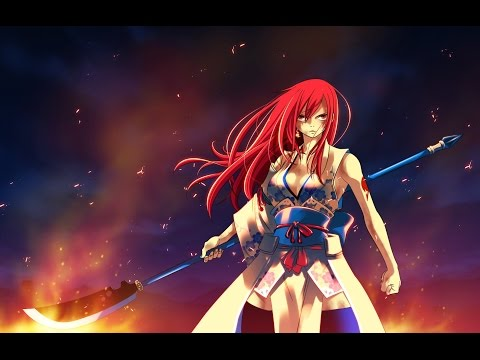 Erza Scarlet Tribute - [One Woman Army]